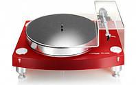 THORENS Проигрыватели виниловых дисков THORENS TD-2035 BC version (Made in Germany) Red, Без тонарма
