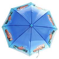 Зонт-трость тачки 481-09