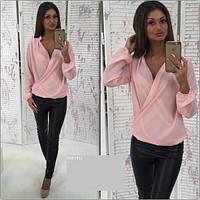 Блузка женская больших размеров 068 (41)
