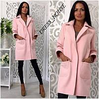 Женское модное кашемировое пальто (7 цветов)