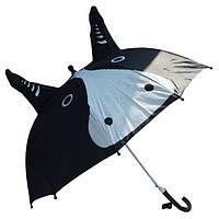 Зонт-трость лошадка 481-12