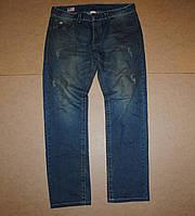 True religion фирменные джинсы 36 размер