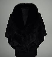 Натуральная ШУБА Куртка Жилет ПЕСЕЦ  и БОБРИК