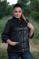 Куртка женская осенняя 38 ол размеры с 48 по 52