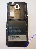 Задняя часть корпуса HTC Desire 601 orig!!!