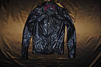 Atmosphere женская кожанка косуха ХИТ 8 eur 36