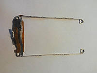 Шлейф боковых кнопок рамка Nokia C6-01 orig