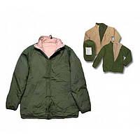 Реверсивная термо куртка ВС Британии (Snugpak Softie), оригинал