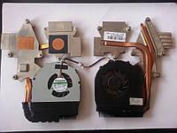 Система охлаждения Acer 5542G (60.4fn11.002)