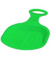 Ледянка PLAST KON BINGO зелен. SAN-01-12