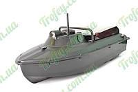 Кораблик для завоза прикормки Jabo 2AL 10A