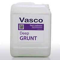 Грунтовка глубокопроникающая Vasco Deep Grunt (Васко Дип Грунт)