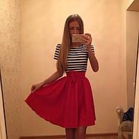 Модное летнее женское платье Афина ян $