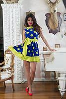Платье женское молодежное 463 ас $