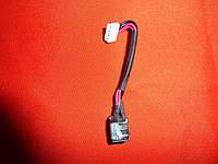 Разъем зарядки Asus K50AF
