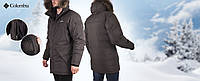 Columbia wind parka man парка, куртка аляска до-30