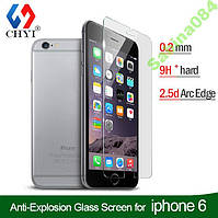 CHYI Защитные стекла 0,25мм для iPhone 6/6s