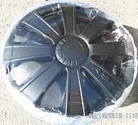 Колпаки на колеса R 13 черные RS-T