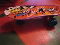 Фингерборд  игрушка игра скейт доска для пальца