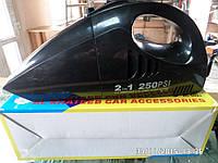 Автомобильный пылесос+компрессор АС6022 250 PSI