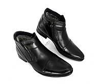 Классические зимние ботинки AvA 29
