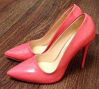 Женские туфли Лодочка Турция