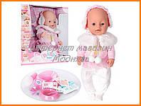 """Кукла в зимней одежде Baby Born """"Малятко"""", BL010A-UA"""