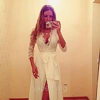 Вечернее платье Чили Ян  $
