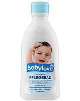Пена для купания Babylove sensitive pflegebad 0.500 мл