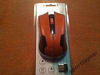Игровая беспроводная мышь для ноутбука, планшета,