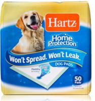 Hartz Training Pads Пеленки для собак 14 шт.