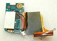 Порт док-станции Sony VGX-TX vgn-tx3xrp PCG-4H2P