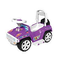 Детская машина каталка Ориончик