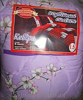 Одеяло двойной силикон  (TM KRISPOL)