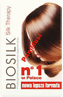 Купить Натуральный шелк Biosilk Silk Therapy USA