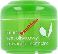 Купить ZIAJA натуральный оливковый крем от 1месяца