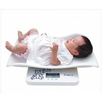 Электр. весы для детей и новорожденных MOMERT 6425