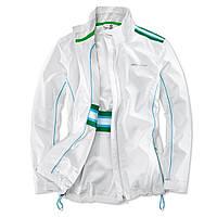 Женская  куртка BMW Golfsport Functional Jacket, White/Green