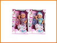 Кукла в боди Baby Born Бейби Борн YL1710D-S 2 вида