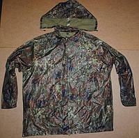 Miltec camo военная куртка камуфляж 3 xl