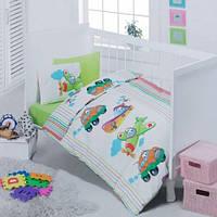 Детское постельное белье - 100% хлопок (Турция)