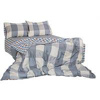 Комплект постельного белья двухспальный Ibodo Male