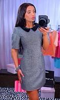 Самые модные платья. Платье  414 кэт  $