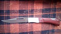 Нож складной 9011 средний классический карманный недорогой