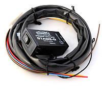 Переключатель газ-бензин STAG2-G карбюратор (для электронных редукторов)