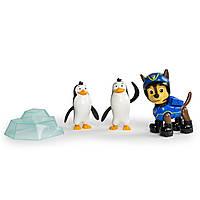 Набор Щенячий Чейз спасает пингвинов, Paw Patrol