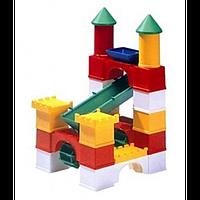 Игровой набор Aquaplay 374 Замок для песка и воды