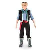 Кукла классическая Кристофф Kristoff Classic Doll - Frozen Fever - 12''
