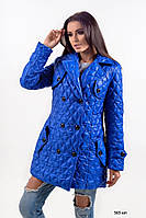 Куртка зимняя стеганная 565 кэт