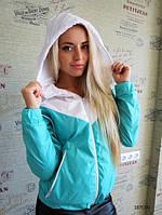 Куртка ветровка женская 187 (24)